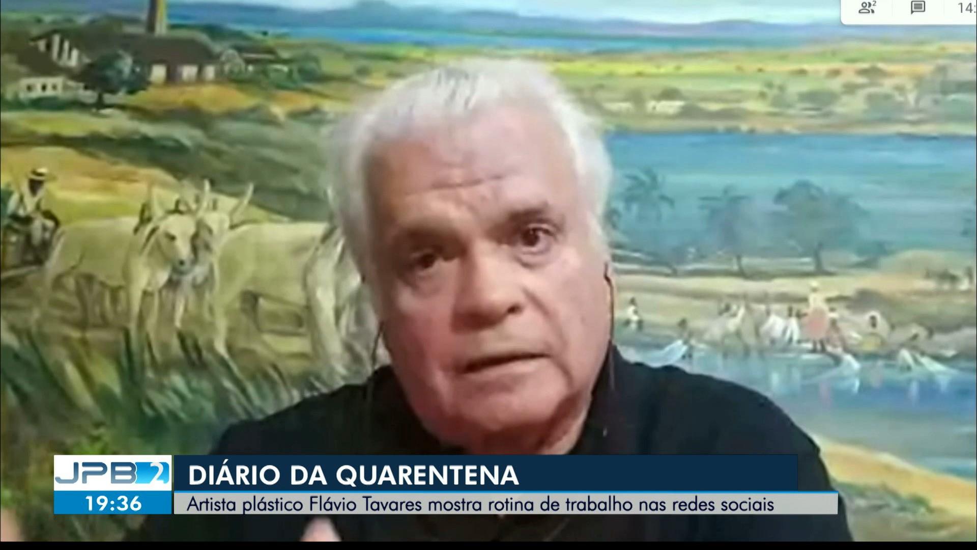 VÍDEOS: JPB2 (TV Cabo Branco) desta sexta-feira, 14 de agosto
