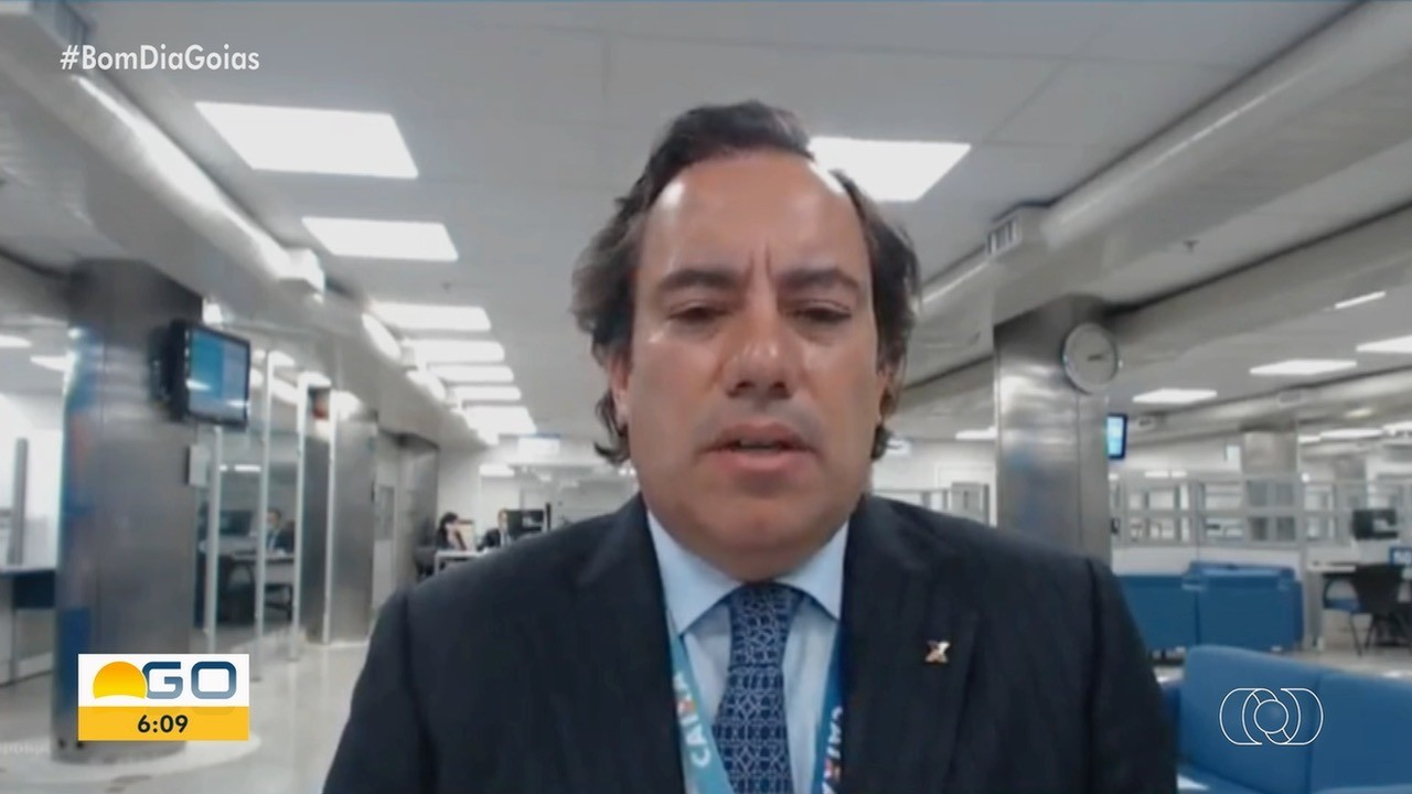 VÍDEOS: Bom Dia Goiás desta terça-feira, 5 de maio de 2020