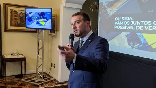 Foto: (André Zanfonatto/NSC TV )