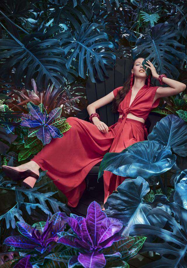 fashion campaign, choix, marcio ribas, rubens gomes, carol, eduarda, joy model, bruno cardoso (Foto: Divulgação)