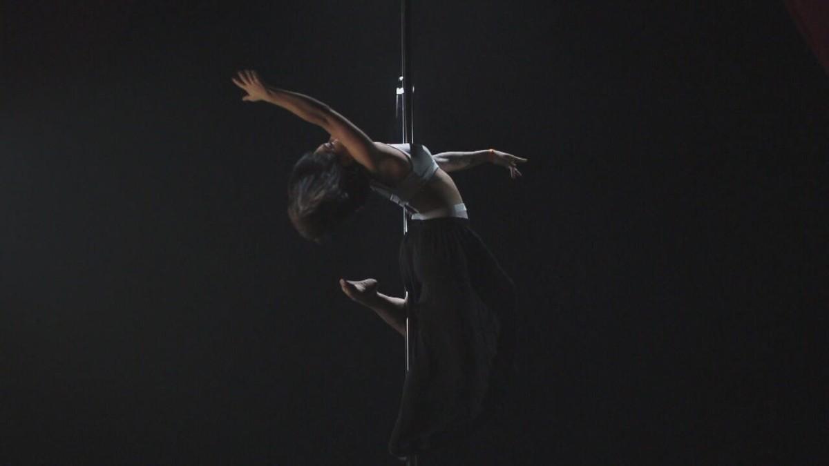 Conheça a história da empresária que teve a vida transformada pelo pole dance