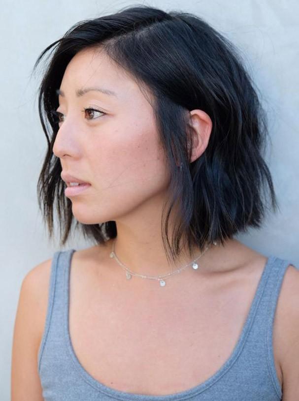 10 cabelos curtinhos para quando você precisa de um novo começo (Foto: Reprodução/Instagram)