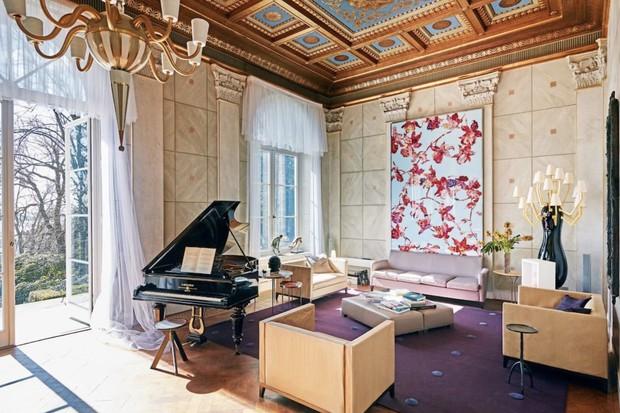 Villa Jako (Foto: Reprodução)