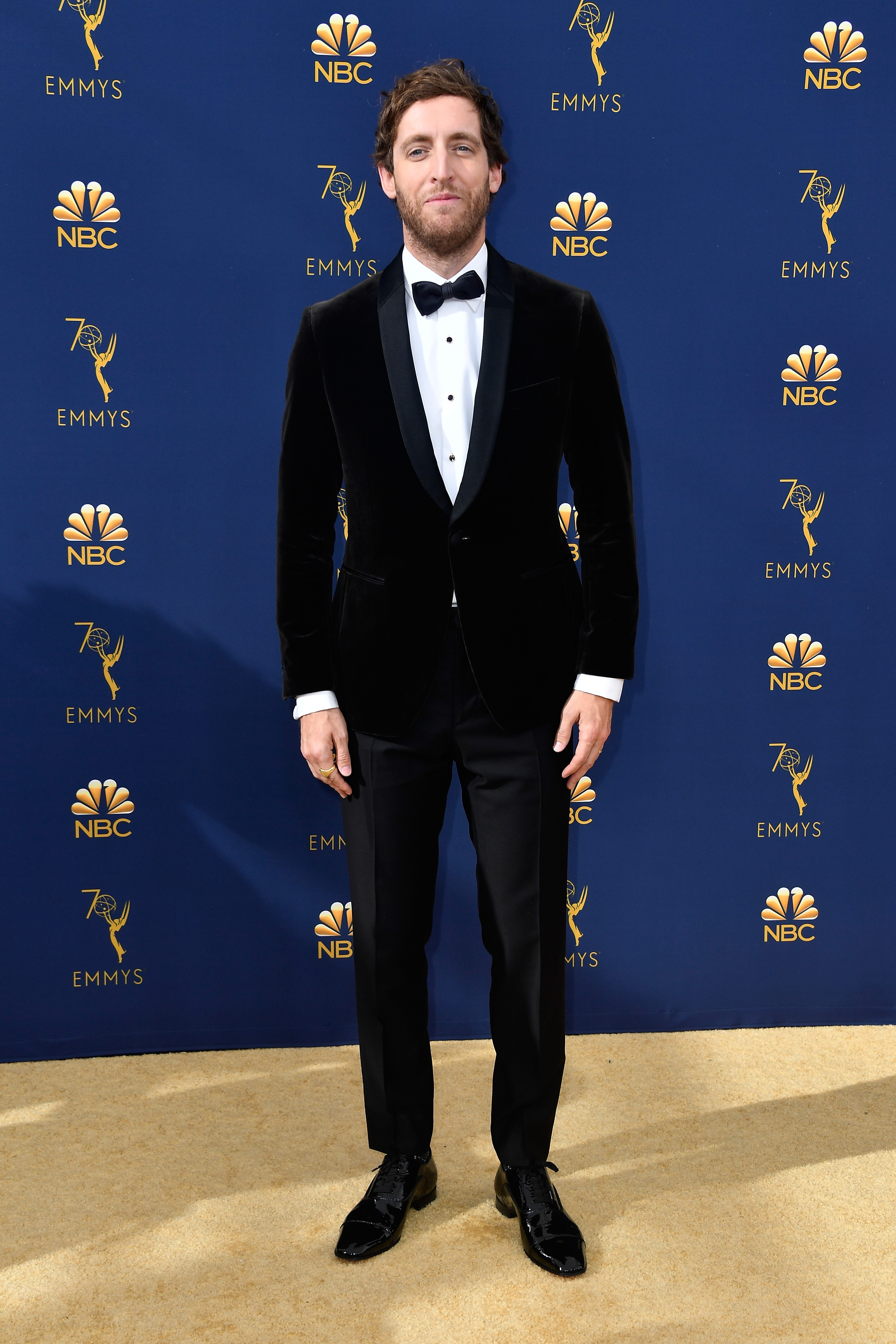 Thomas Middleditch (Foto: Getty Images)