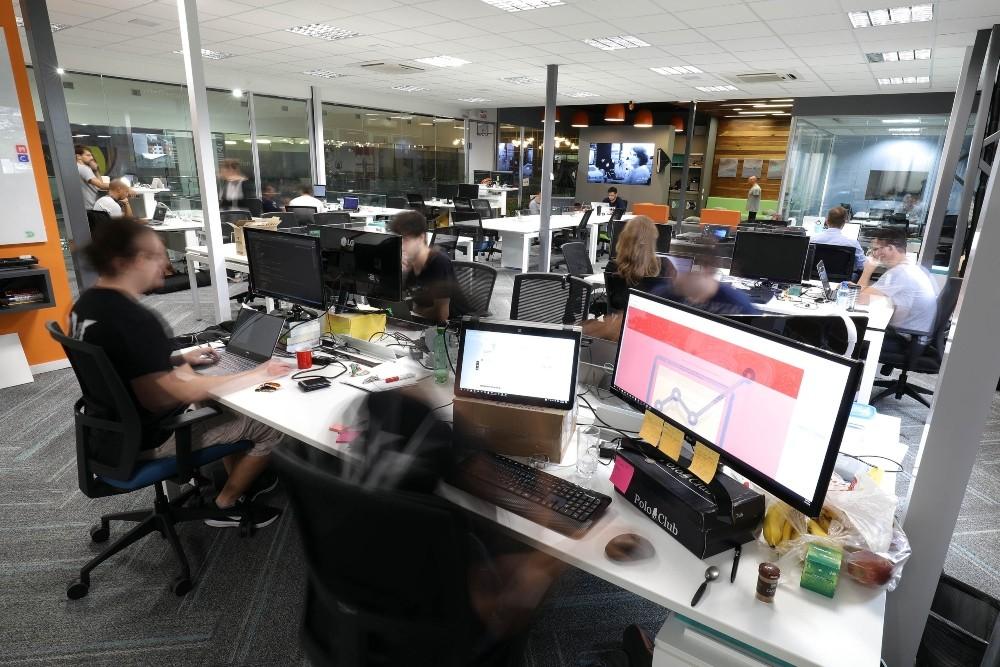 Sul do país concentra maior crescimento de vagas no ano, diz site de recrutamento - Notícias - Plantão Diário