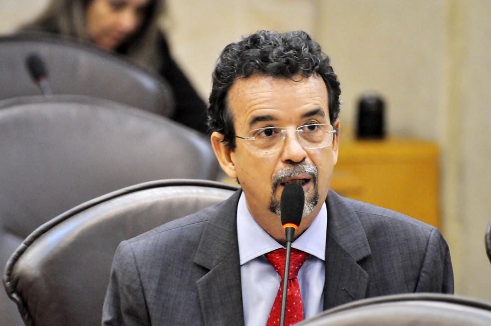 Fernando Mineiro, do PT, está credenciado a ser empossado como deputado federal — Foto: Eduardo Maia