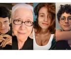 Mateus Solano, Fernanda Montenegro, Nanda Costa e Carol Duarte são alguns dos artistas que darão depoimentos | Divulgação e Reprodução/Instagram