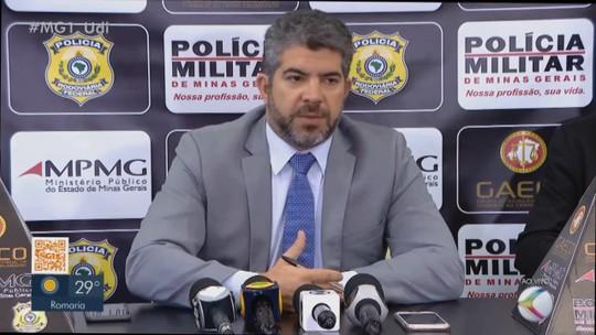 Gaeco deflagra operação contra esquema de desvios de verbas publicitárias em Araguari