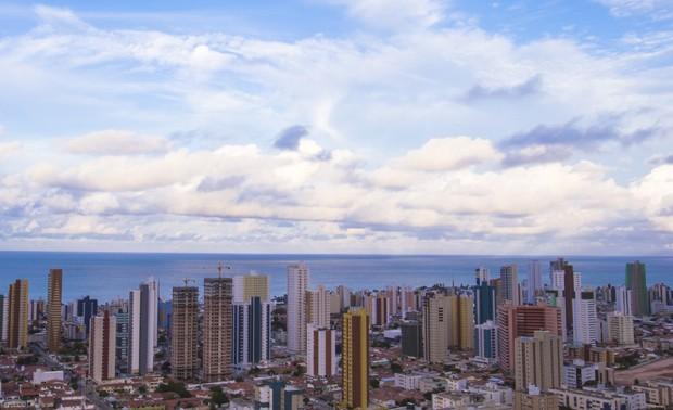 Custo da construção civil da PB se mantém como o 2º maior do Nordeste em março, diz IBGE
