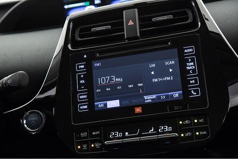 Novo Toyota Prius chega ao Brasil com preço de R$ 119 950