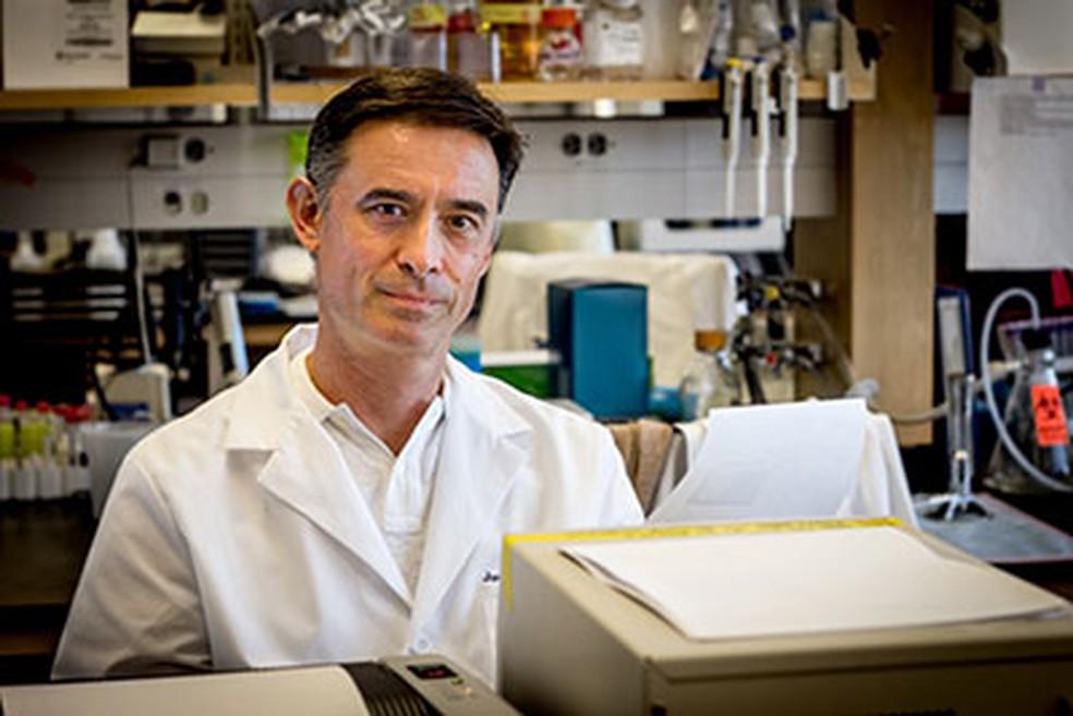 O pesquisador Janko Nikolich-Zugich, que coordenou o estudo  (Foto: UA College of Medicine - Tucson)