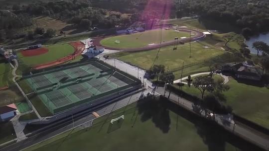 Escola de ponta e técnicos com diploma da Uefa: Ivanildo terá estrutura galáctica no Orlando City