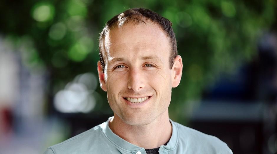 Alex Himmel, vice-presidente de Local do Facebook, fala sobre novidades da rede para empreendedores (Foto: Divulgação)