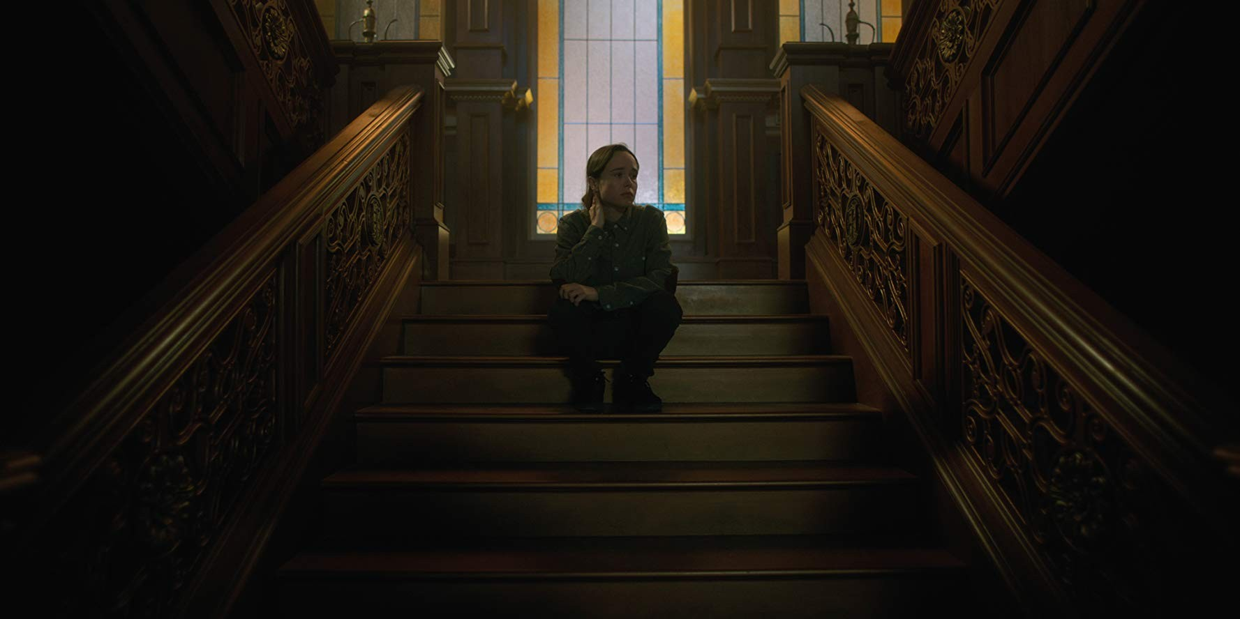 Ellen Page diz que é transgenero e muda nome para Elliot