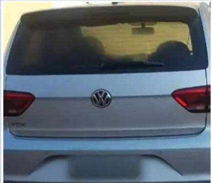 Polícia encontra carro clonado na casa de vítima de tiroteio durante barreira em Cristal - Notícias - Plantão Diário