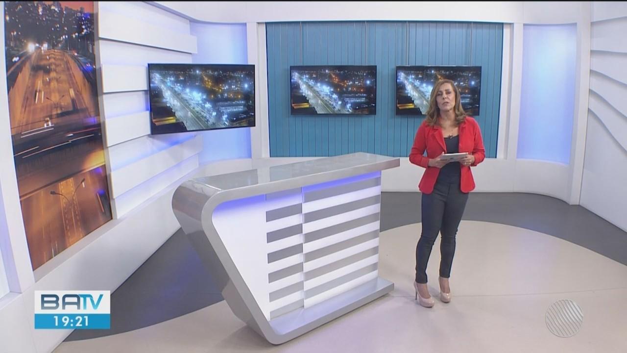 Bloco 01 - BATV Feira de Santana - 01/03/2021