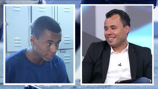 Retrospecto ruim, drible de Berrío e memórias da infância: a relação entre Jair e o Flamengo