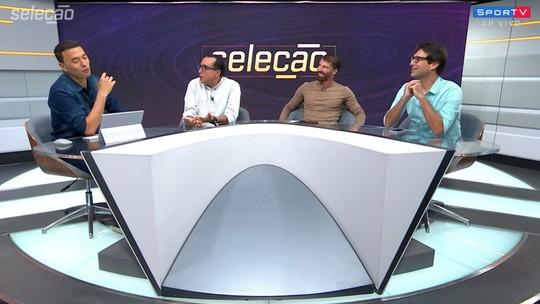 Protagonista ou coadjuvante? Seleção discute papel de Daniel Alves no São Paulo