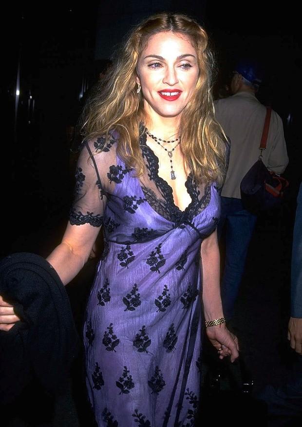 Ray of Light, da Madonna, completa 20 anos (Foto: Getty Images)