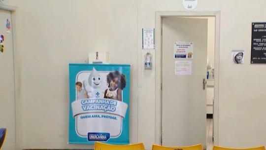 MG1 mostra como está vacinação contra gripe em Uberlândia e atendimento no feriado
