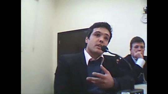 Carli Filho vai a júri popular 9 anos após acidente com dois mortos