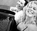 Fernanda Souza e Ludmila Dayer viajando juntas | Reprodução Instagram