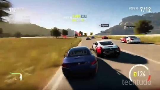Review Forza Horizon 2