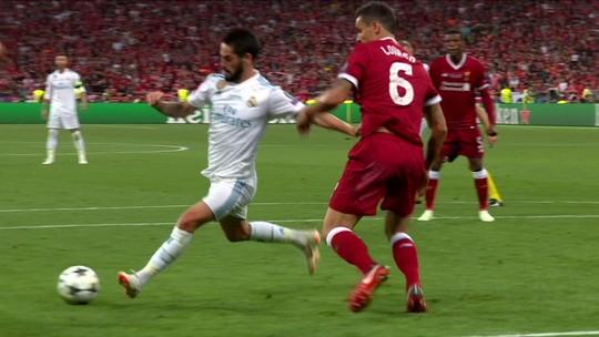 Falhas de goleiro e pintura de Bale: melhores lances da final da Champions