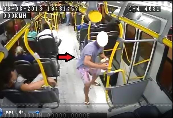 Câmara de Maceió promulga lei que obriga instalação de câmeras de segurança em ônibus - Notícias - Plantão Diário