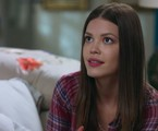 'Espelho da vida': Vitória Strada é Cris/Julia | TV Globo