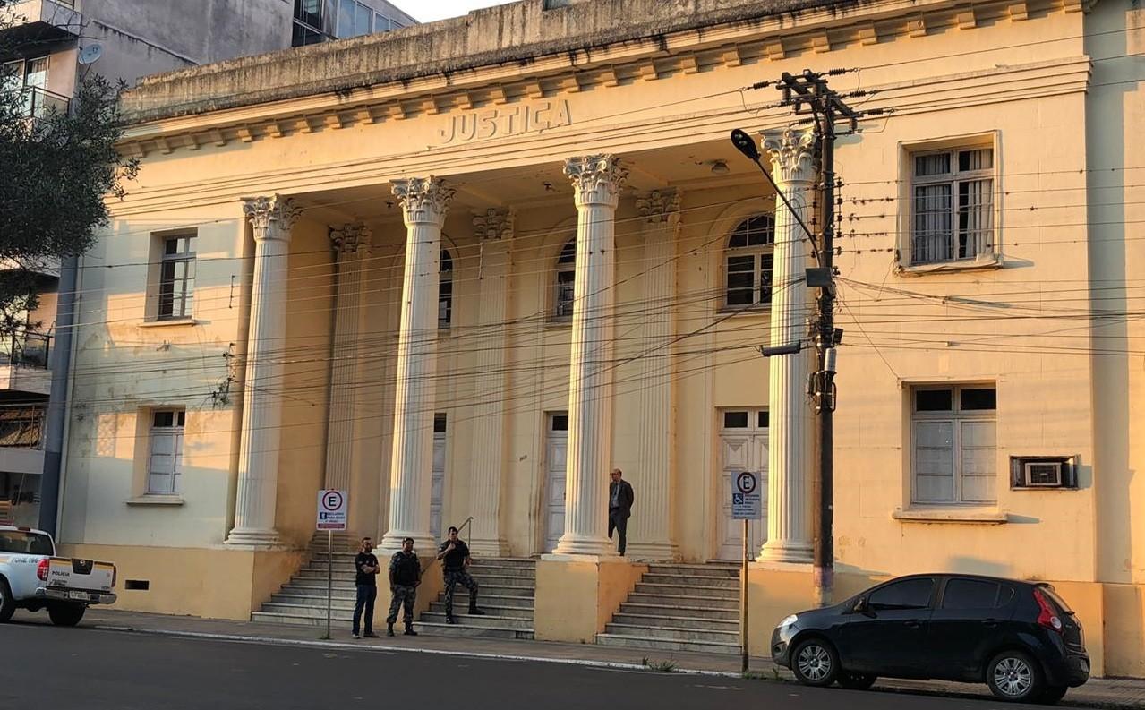 Justiça determina novamente afastamento de prefeito de Santana do Livramento