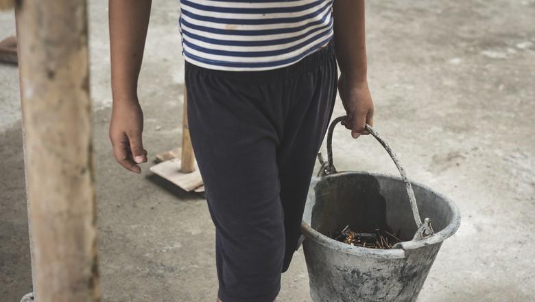 escravidão-escravo-trabalho-análogo (Foto: Getty Images)