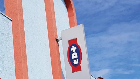 Lojas ÉD+ oferecem às famílias uma agradável experiência de compras