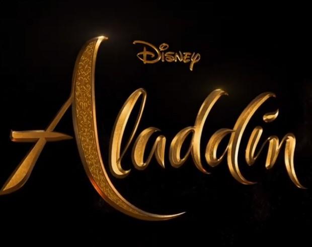 Live-action de Aladdin (Foto: Divulgação/Disney)