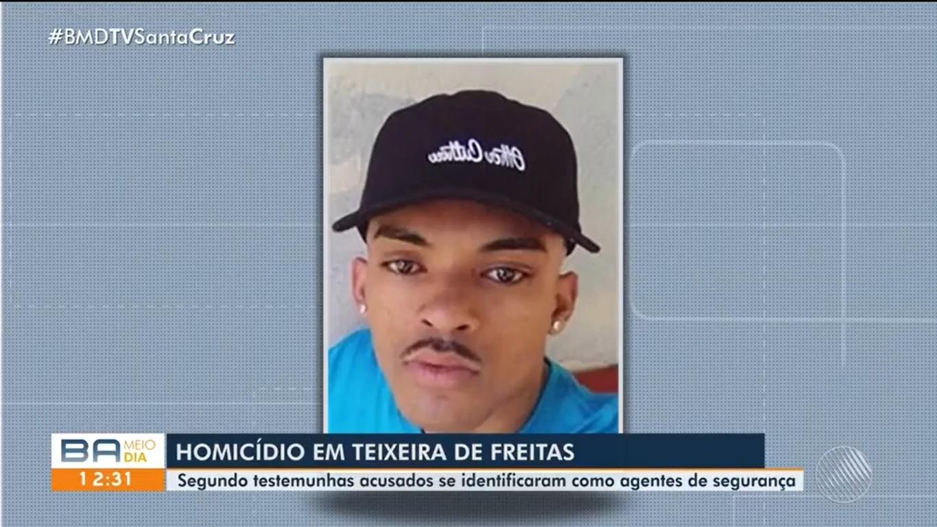 Homem é morto com mais de dez tiros dentro de casa no sul da BA; suspeitos se apresentaram como 'agentes de segurança'