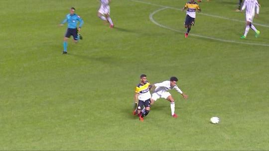 Melhores momentos: Criciúma 1 x 1 Figueirense pela 14ª rodada da Série B do Brasileiro