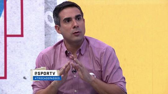 Comentaristas concordam com Fágner e Filipe Luís no time titular contra o México