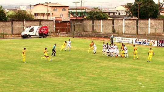 Resumão da rodada #5 do Candangão: Gama empata e vê Brasiliense encostar