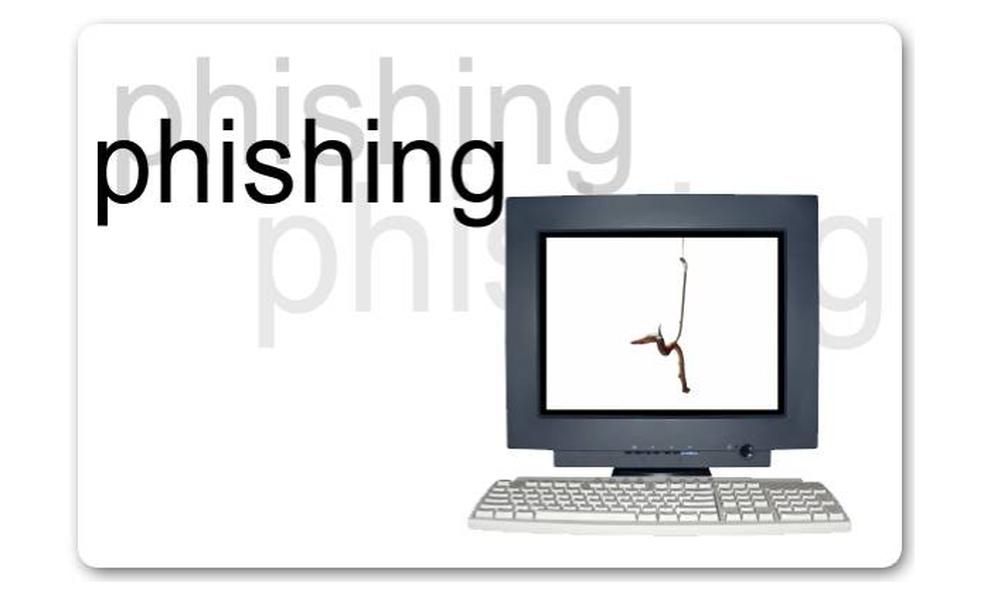 Phishing é um dos crimes cibernéticos mais comuns na rede — Foto: Reprodução/TechTudo