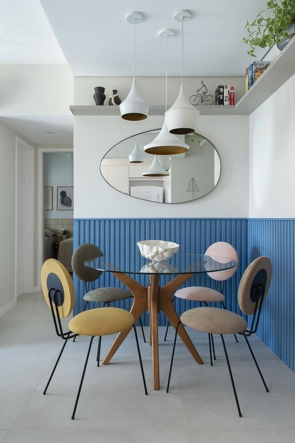 Lambri: o que é e como usar na decoração (Foto: Reprodução/Casa Vogue)