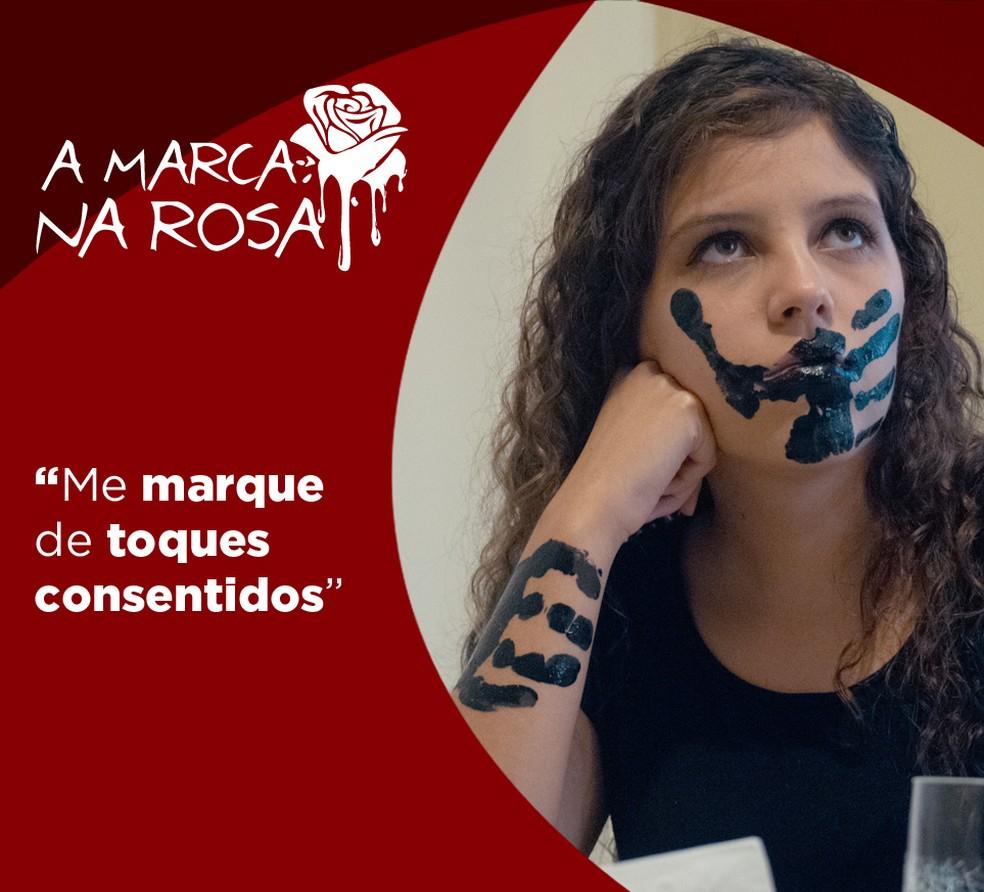 Biblioteca Municipal de Sorocaba receberá exposição sobre relacionamento abusivo — Foto: Divulgação