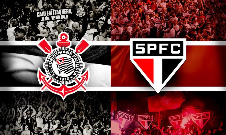 Corinthians tem maior média de pagantes em 2017; São Paulo, o recorde de público