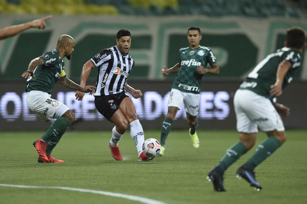 [ANÁLISE] Havia necessidade do Palmeiras ser tão defensivo?