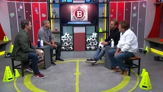 Adhemar e Jair Picerni revelam os bastidores da época de ouro do São Caetano no Boleiragem