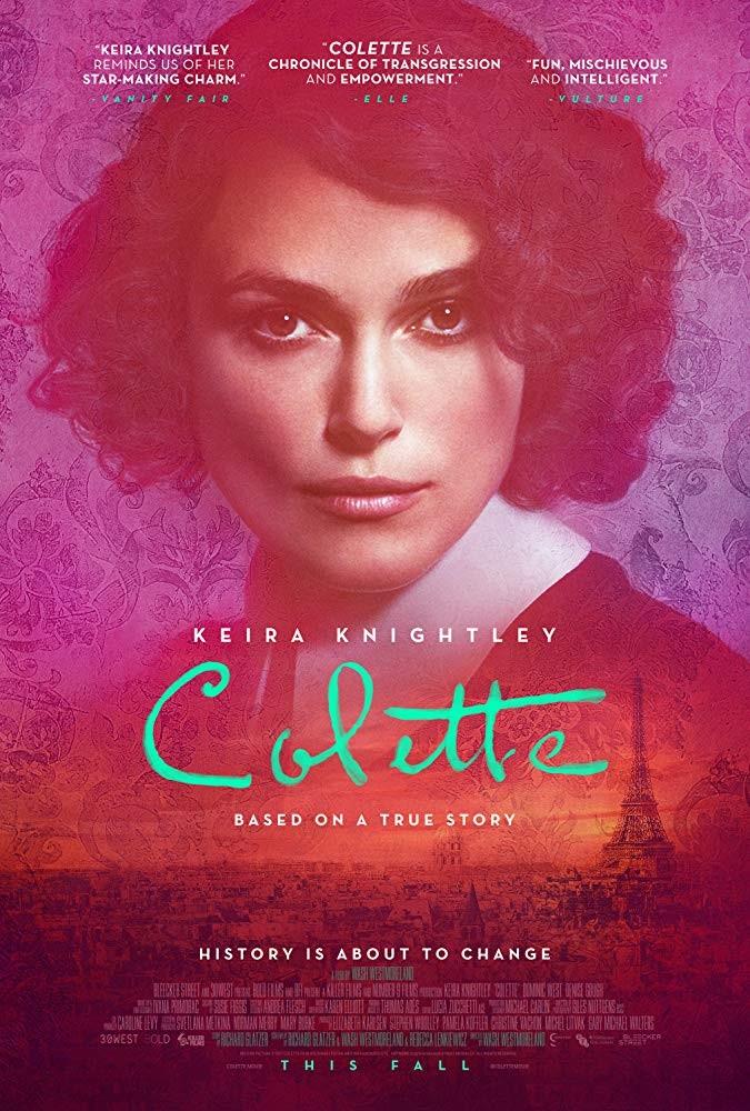 Colette (2018) (Foto: Divulgação)