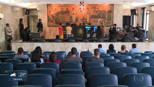 Acusados de matar cantor Vanildo de Pombos vão a júri popular no Recife