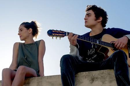 notícia Rafaela Mandelli e Gabriel Contente