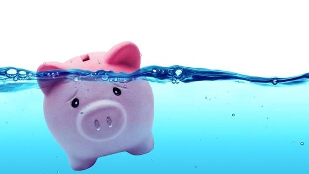 A falácia dos custos irrecuperáveis também impacta as finanças pessoais (Foto: ROMOLOTAVANI / GETTY IMAGES via BBC)