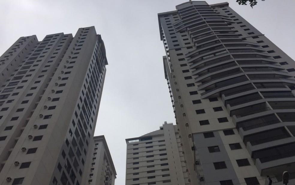 Número de distratos na compra de imóveis em Goiás cresceu 40% nos últimos 3 anos (Foto: Danielle Oliveira/G1)