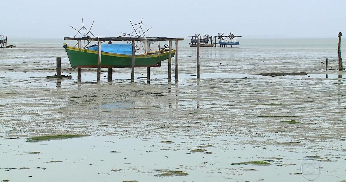 Resultado de imagem para mar x seca